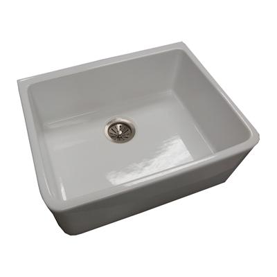 Wessan Kitchen Sink WESP915 Apollo Single Bowl Farmhouse Sink ...