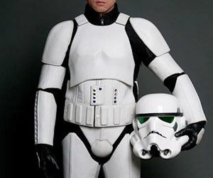 Storm Trooper Motorcycle Suit 1 276 00 Motorcycle Suit