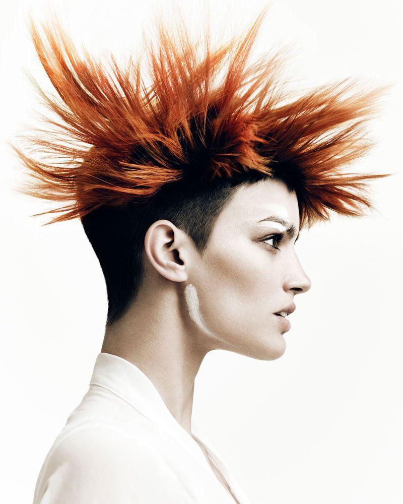 Lumbee by neil barton hair style u color pinterest hair hair