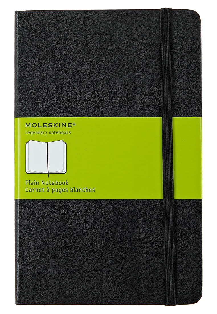 #Moleskine #diary