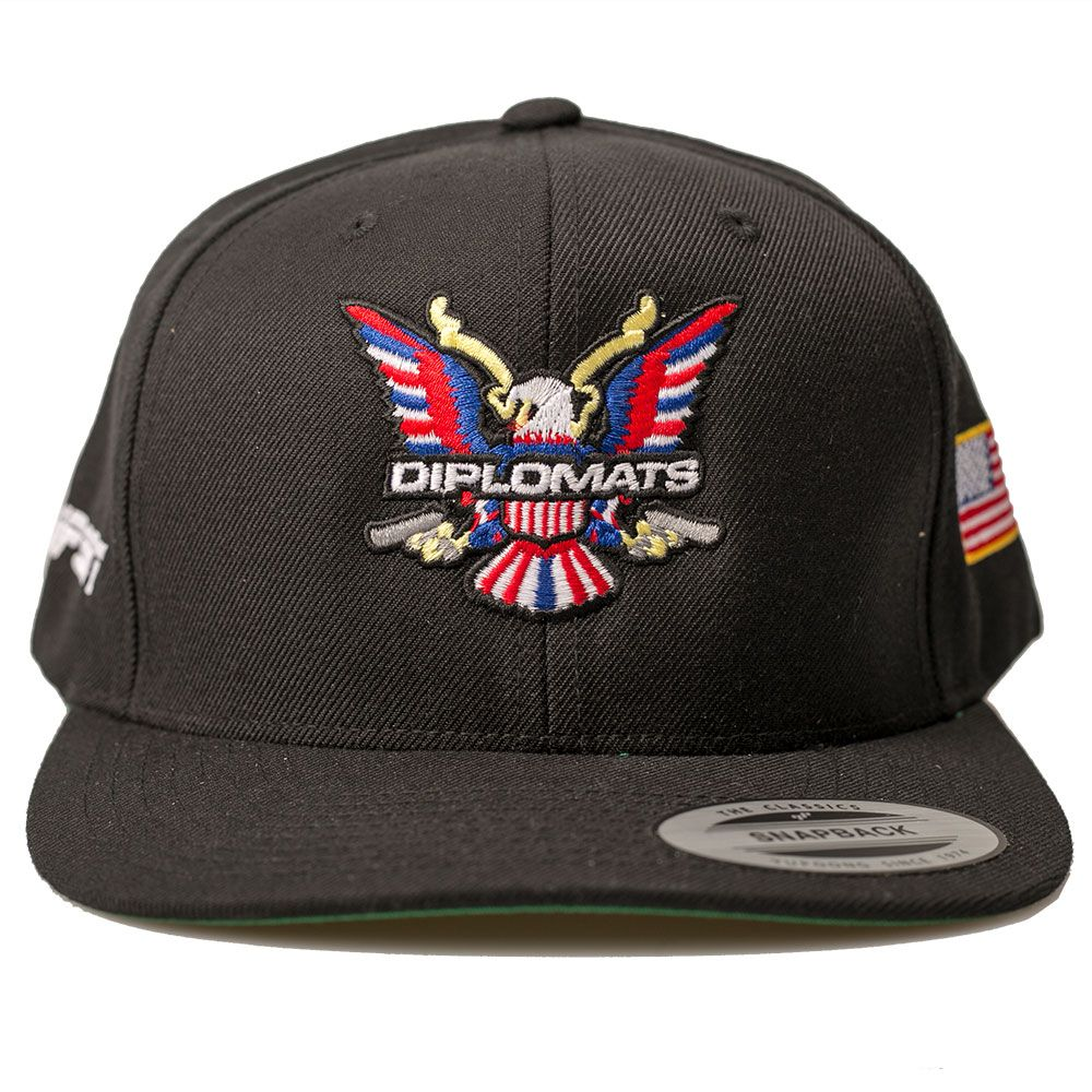 44f449f28 hot dipset bird logo snapback hats white gray 68e7c fad24