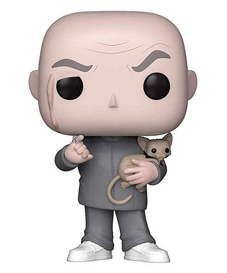 Oh Behave! Add This Vinyl Figure To Your Collection To