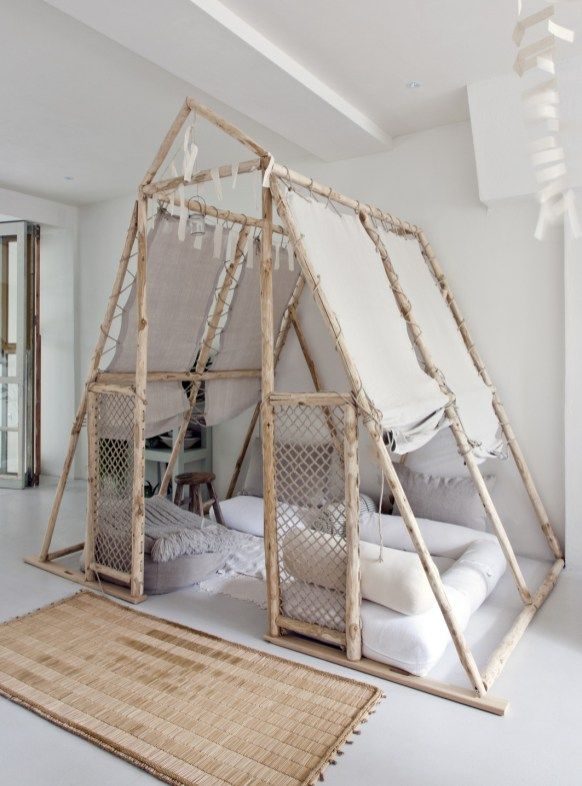 My Slow Home - Liste du0027envies Kids rooms, Atelier and Future - cree sa maison en d