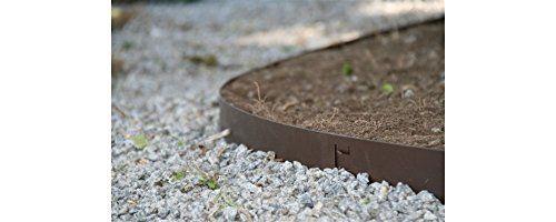 Pin By Cyndie On Gardening Lawn Edging Lawn Metal 400 x 300