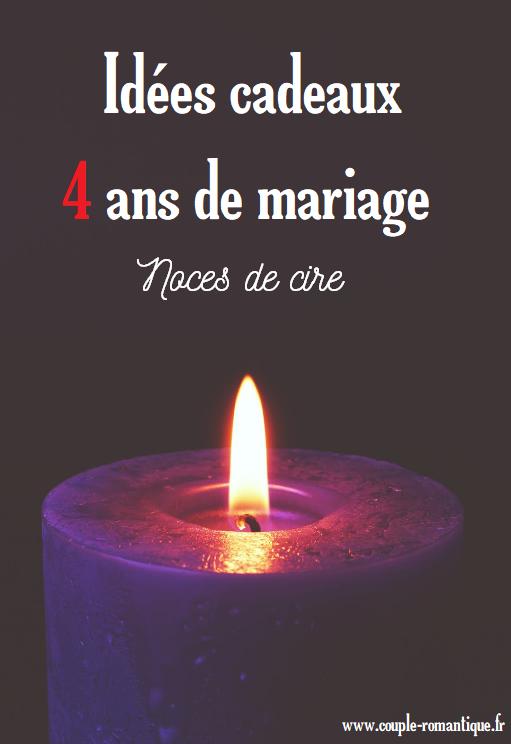 Trouvez Une Idée De Cadeau Pour 4 Ans De Mariage Diy