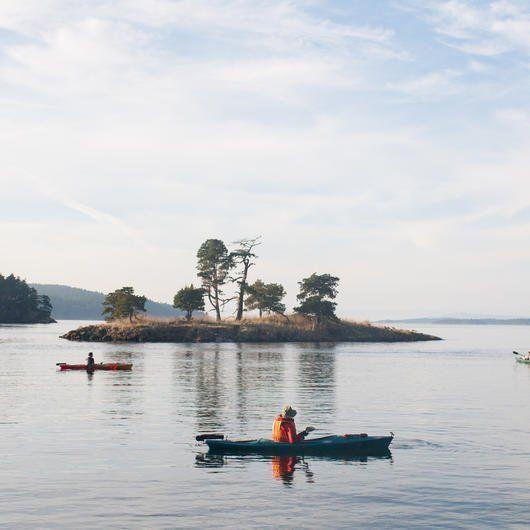 Photo of Glorious Kayak Camping in Oregon Ideas –  Kayak Camping State Parks Turn Island …