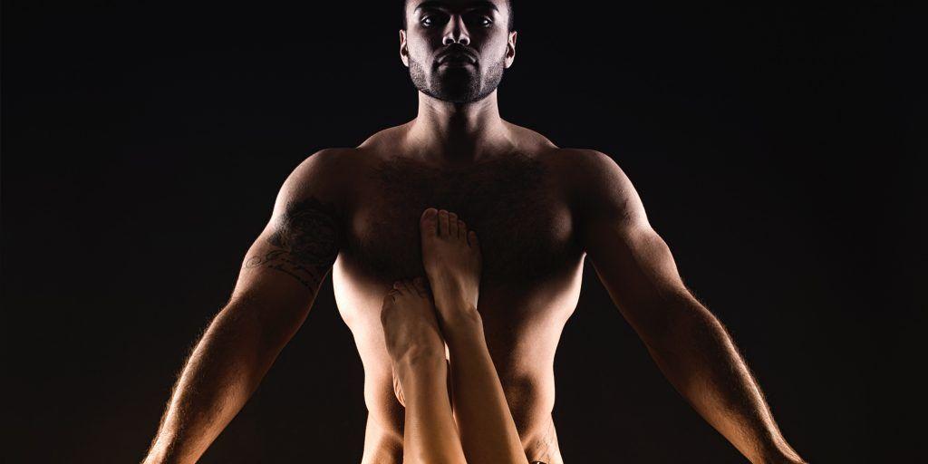 Физическая подготовка к сексу