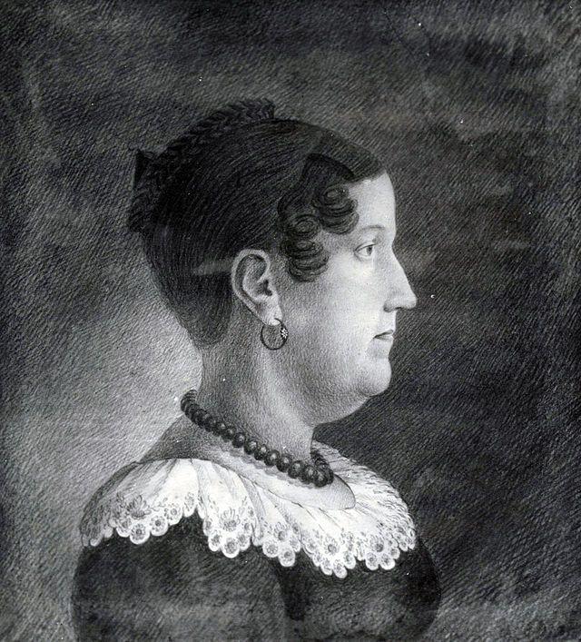 Anna Margrethe Finne Brun
