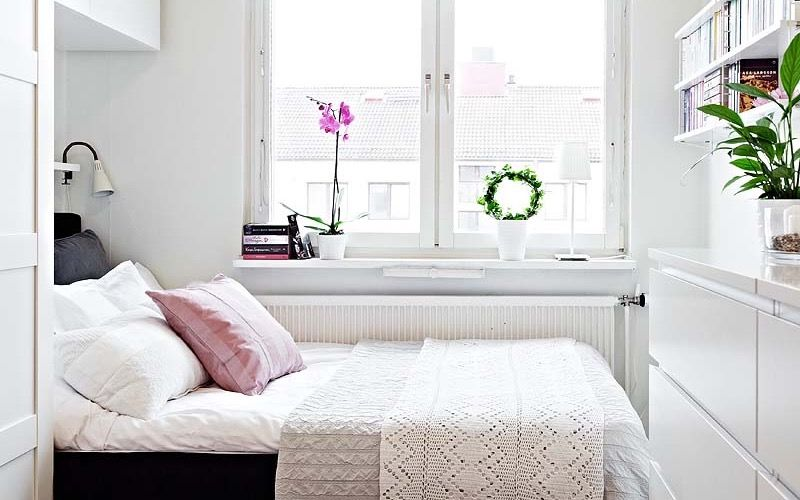 25 Small Hdb Bedrooms With Big Ideas Hipvan Natural Lighting Is The Best Trust Us Open Up And Let Light Flood Your Room