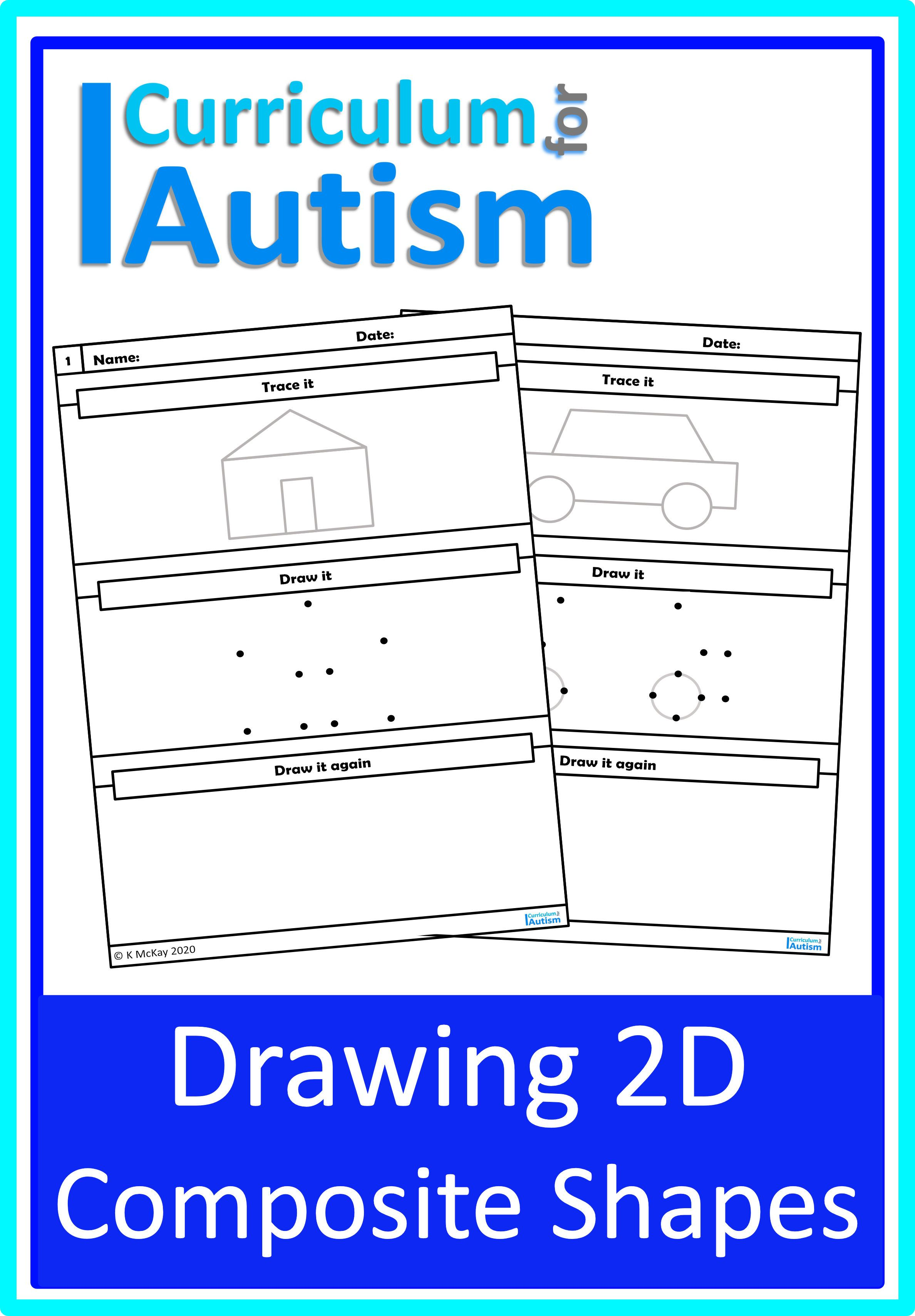 Drawing 2d Composite Shapes