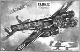 Image result for whitley bomber