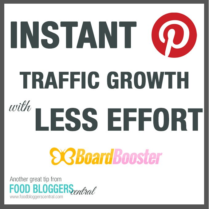 Hi, it's Nagi from RecipeTin Eats here! This is a guest post by Maggie from Omnivore's Cookbook. Using her tips for managing Pinterest using BoardBooster increased my repins by 40% with 70% less ef...
