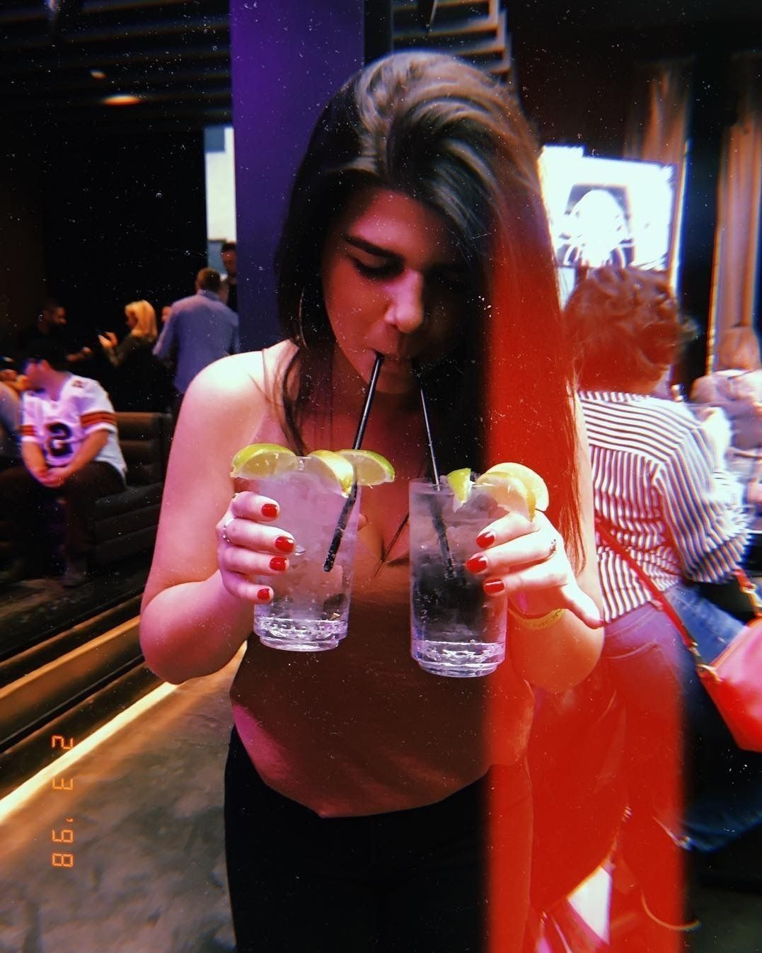 DOs & DONTs of Las Vegas Dayclubs   Vegas Girls Night Out
