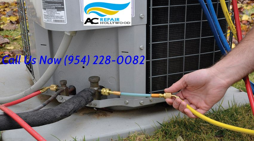 Most Effective Solutions to the AC Leaking Issues Air