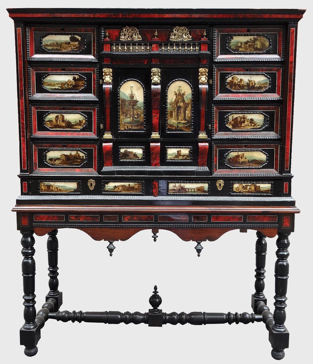 Cabinet Flamand Antiquites Catalogue Armoire Ancienne Meuble De Style Mobilier De Salon