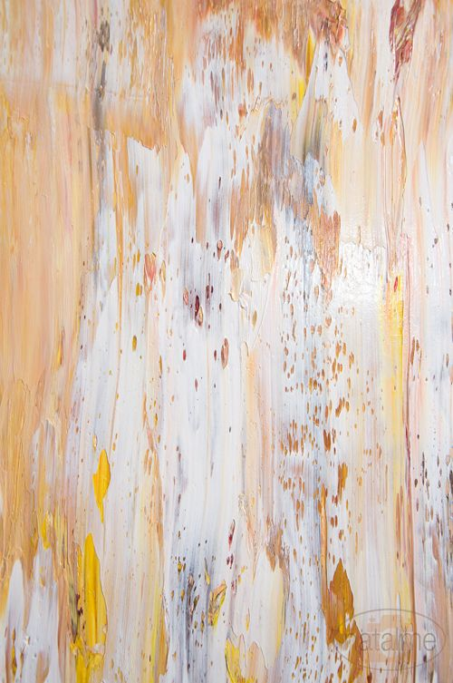 Diy abstract oil painting would use different colors for Diy watercolor abstract art