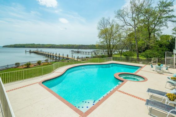 Owning a Pool is Easy: Pool Maintenance 101 | Alexandria Stylebook ...
