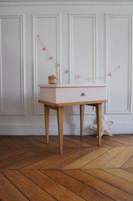 Atelier Petit Toit Relooking Meuble Mobilier De Salon Petit Meuble