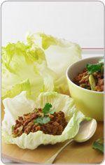 Healthy San Choy Bau, Must make!