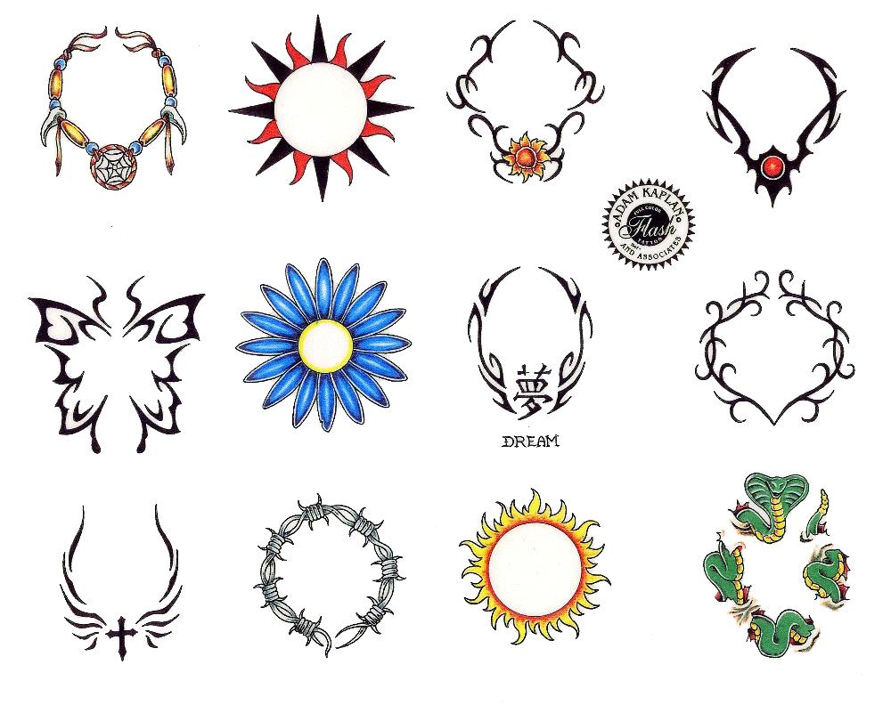 Pin En Tatuaje De Pulsera