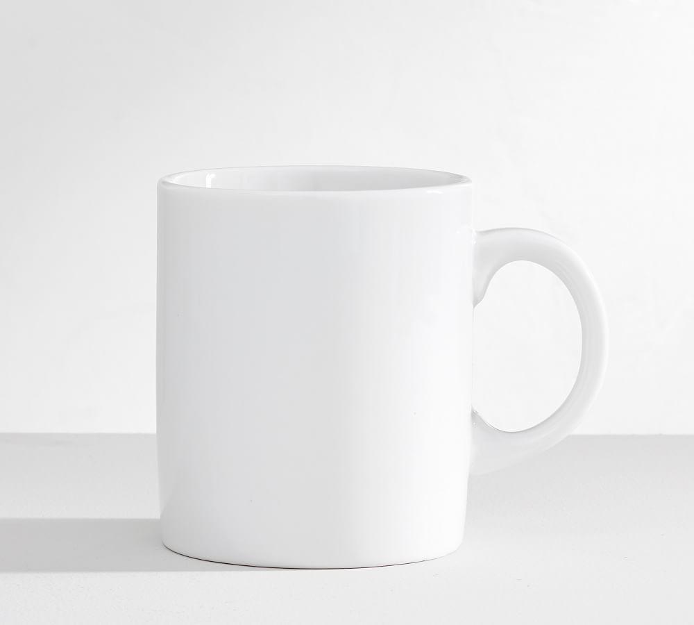 pottery barn coffee mug rack