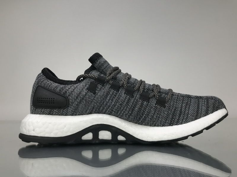 "Adidas Pure Boost ""Dark Grey"" S80787 Men Sneaker for Sale"