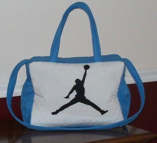 9252f52a64 Michael Jordan JUMPMAN new Diaper Bag custom made to order