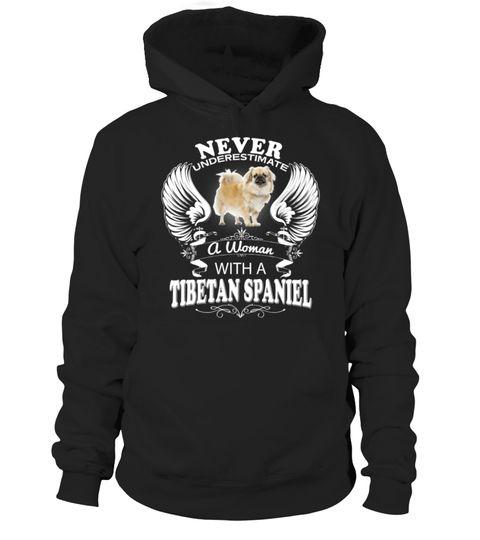 Tibetan Spaniel 7 Shirt, Tibetan Spaniel 7 Hoodie