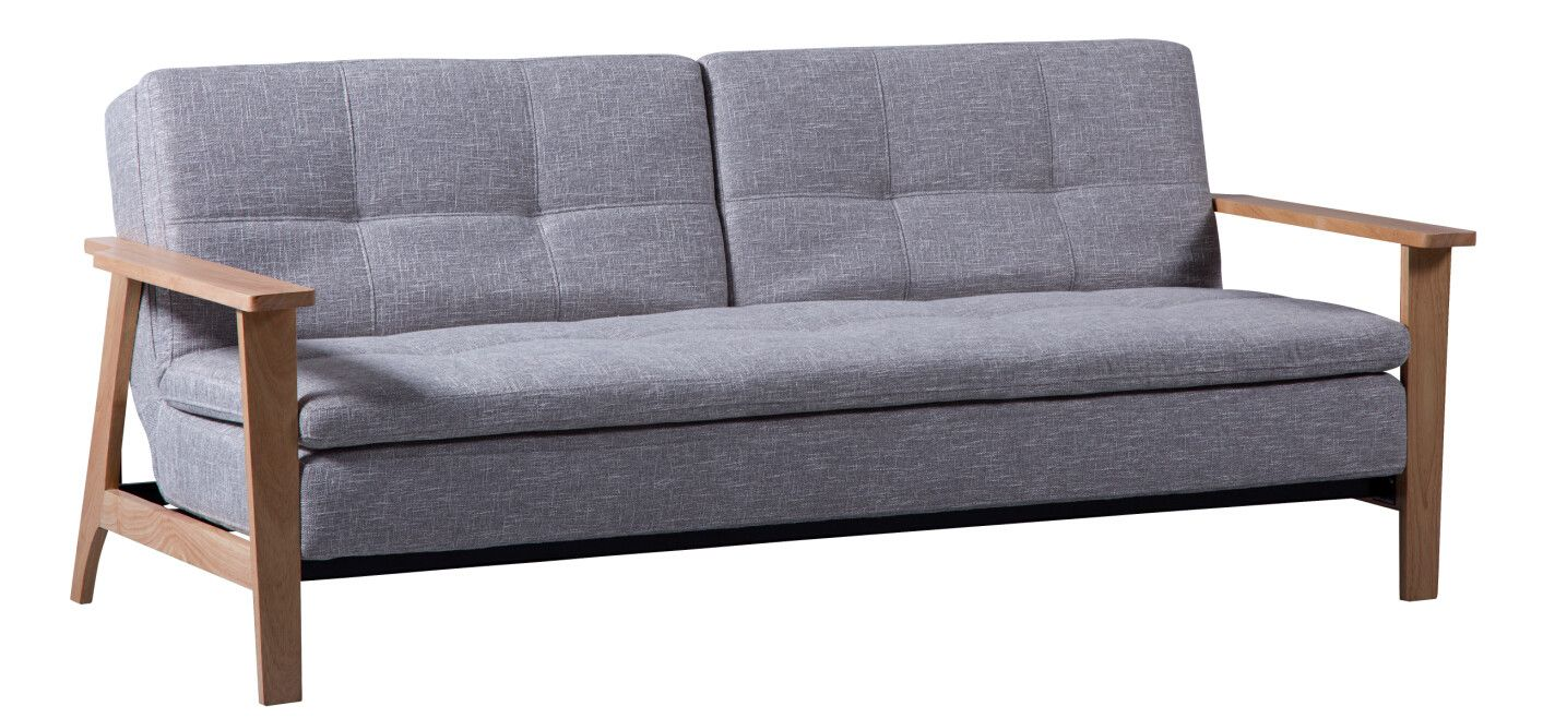 Claire 3 Seater Sofa Bed Temple Webster Sofa 3 Seat Sofa Bed Sofa Bed