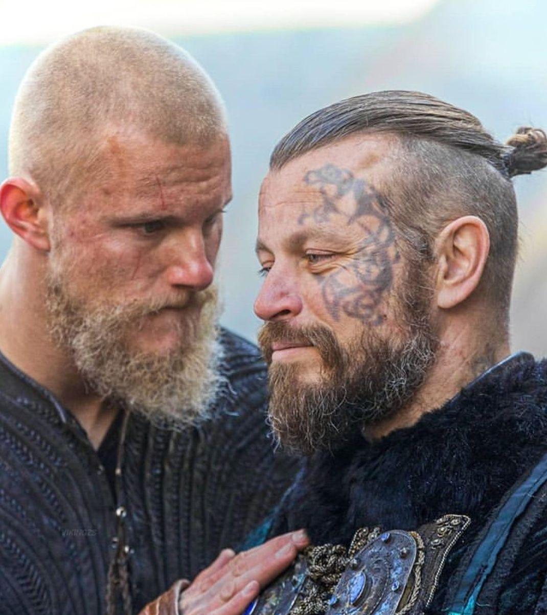 Bjorn Harald Wikinger Ragnar Ragnar Wikinger