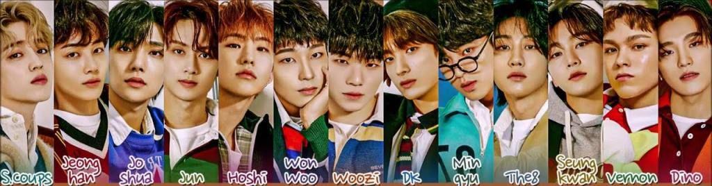 Seventeen Most Successful Korean Pop Boy Groups Ever Boy Groups Pop Bands Pop Group
