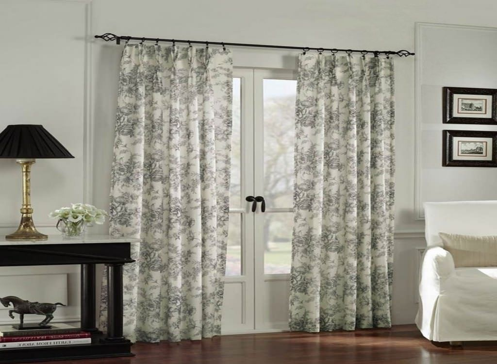 The Superior Of Ornamental Curtains For French Doors Door Coverings Patio Door Curtains Cool Curtains