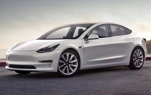2018 Tesla Model 3 Vin 2018 Tesla Model 3 Vin Welcome To Tesla Car