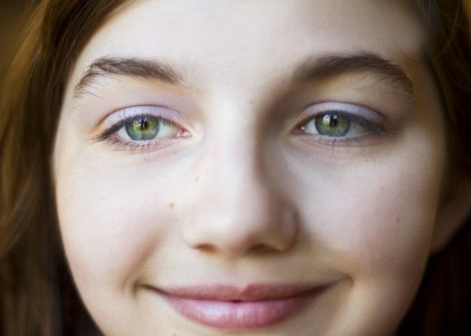 Rarest Eye Color In Humans Medical Info Human Body