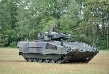 puma germany ifv