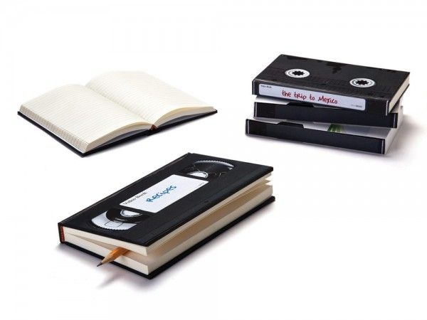 how to make a video look like a vhs tape