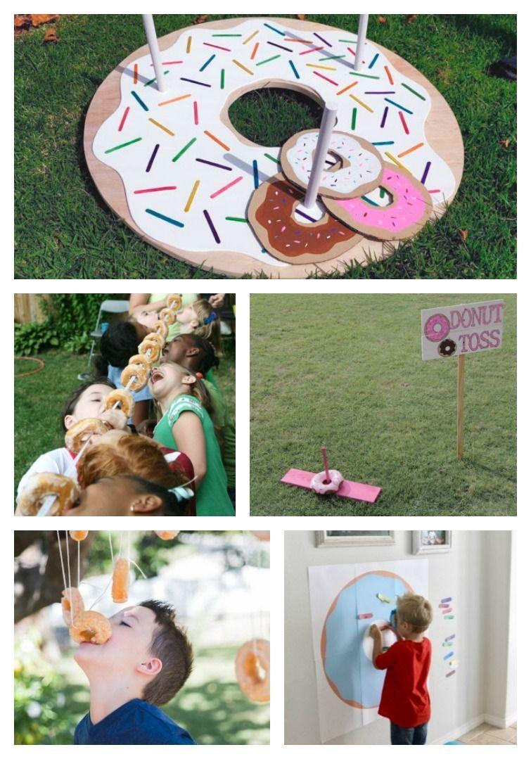 Photo of Wie veranstalte ich die ultimative Donut-Party? – Probieren Sie eines dieser coolen …