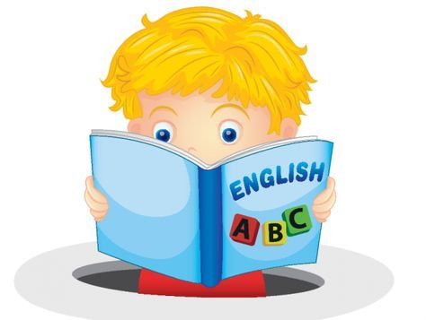 Inglés para niños, 9 recursos para que aprendan y  practiquen inglés.
