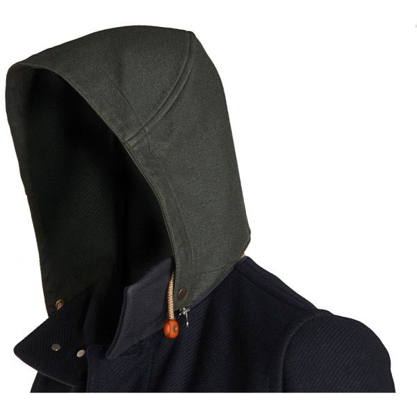 C.P. Company Toggle Duffle Coat | Suitored | The Duffle Coat ...