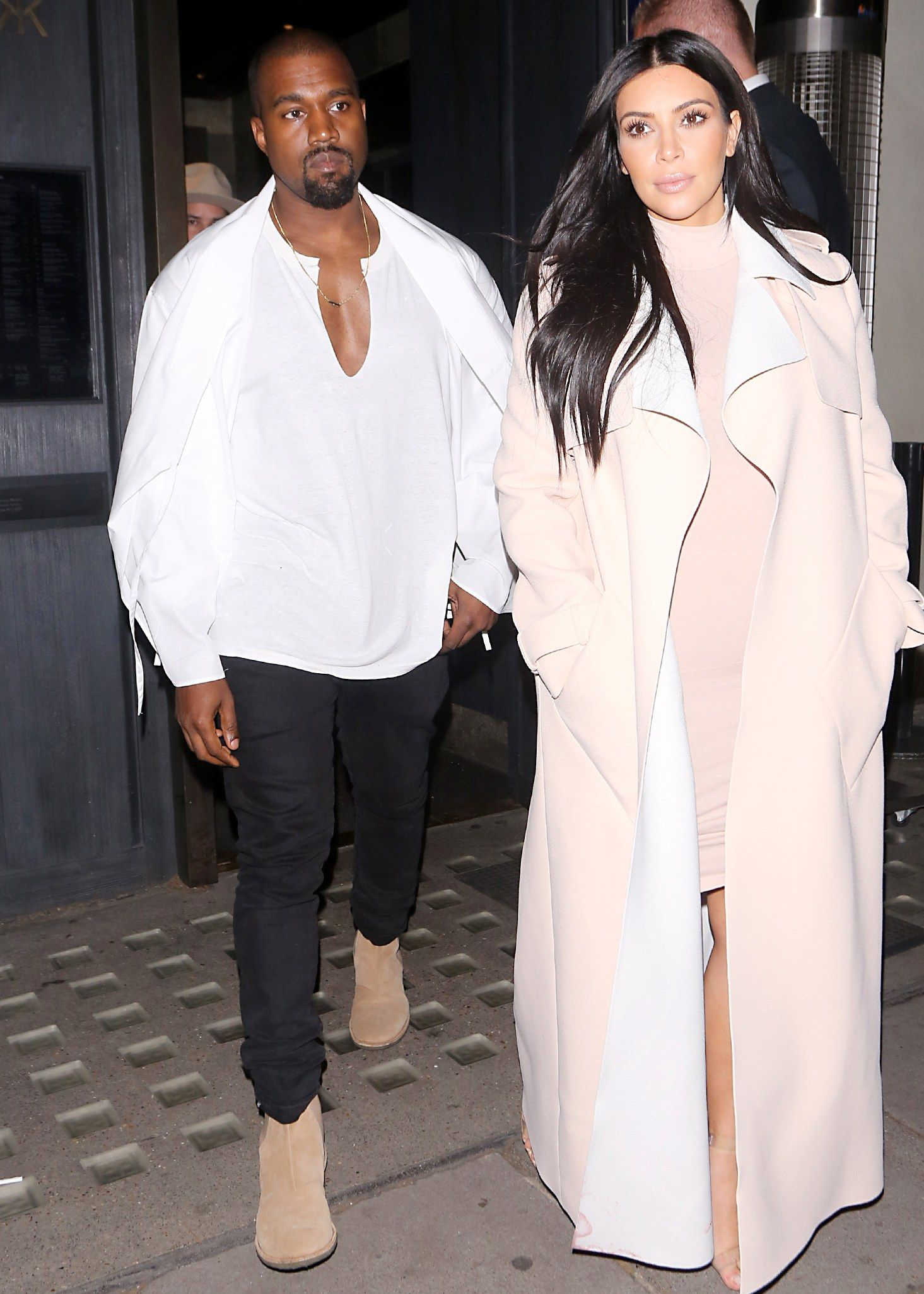 51c4a0b4 All of Kanye West's Best and Wildest Outfits in 2019 | pocketsquare ...