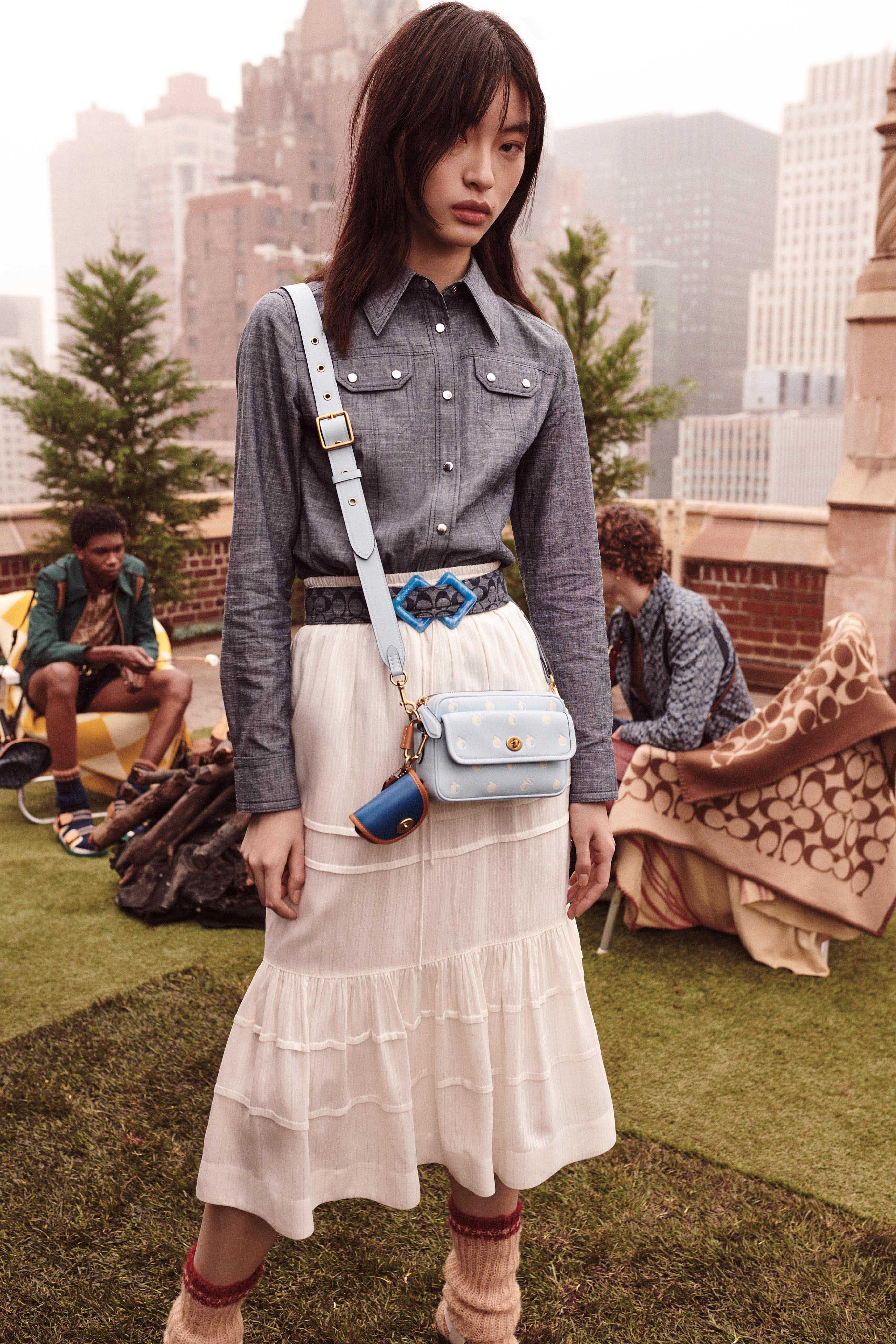 Coach PreFall 2020 Collection (With images) Fashion