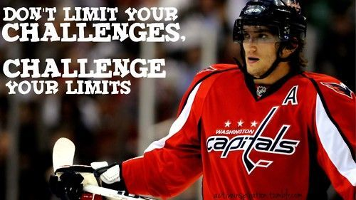 614ffbbadf2 Inspirational Quotes Nhl Players