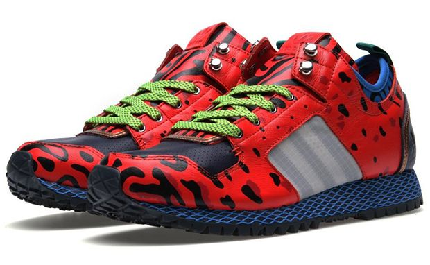 "cheap for discount 4d465 8836f Opening Ceremony x adidas New York Run ""Toro"""