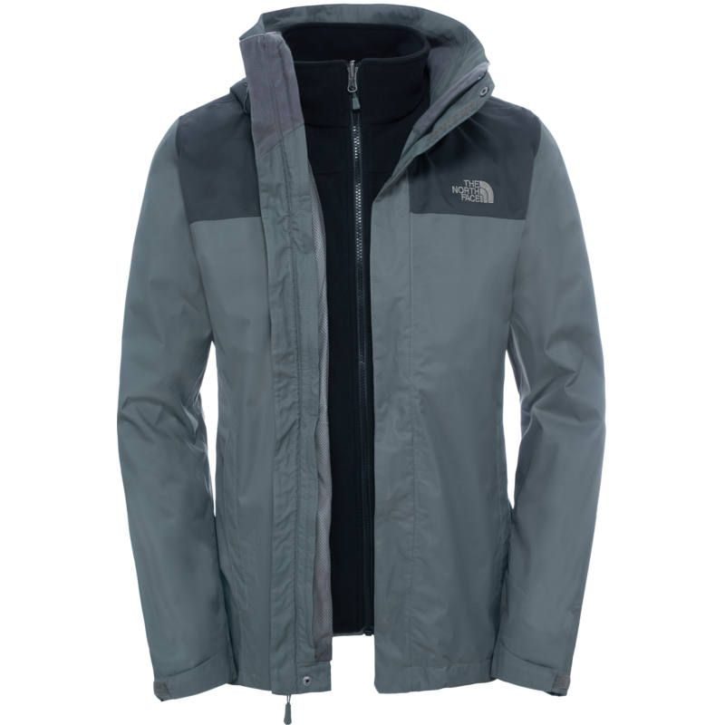 The North Face Evolve II Triclimate dzseki