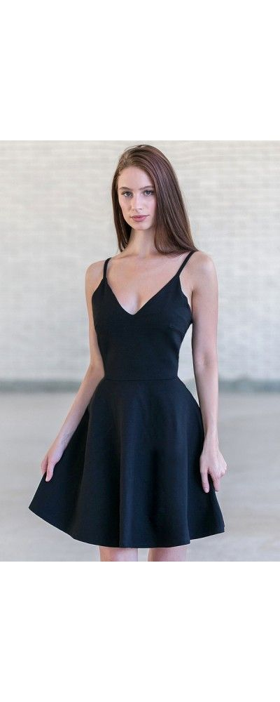 16+ Black boutique dress ideas in 2021
