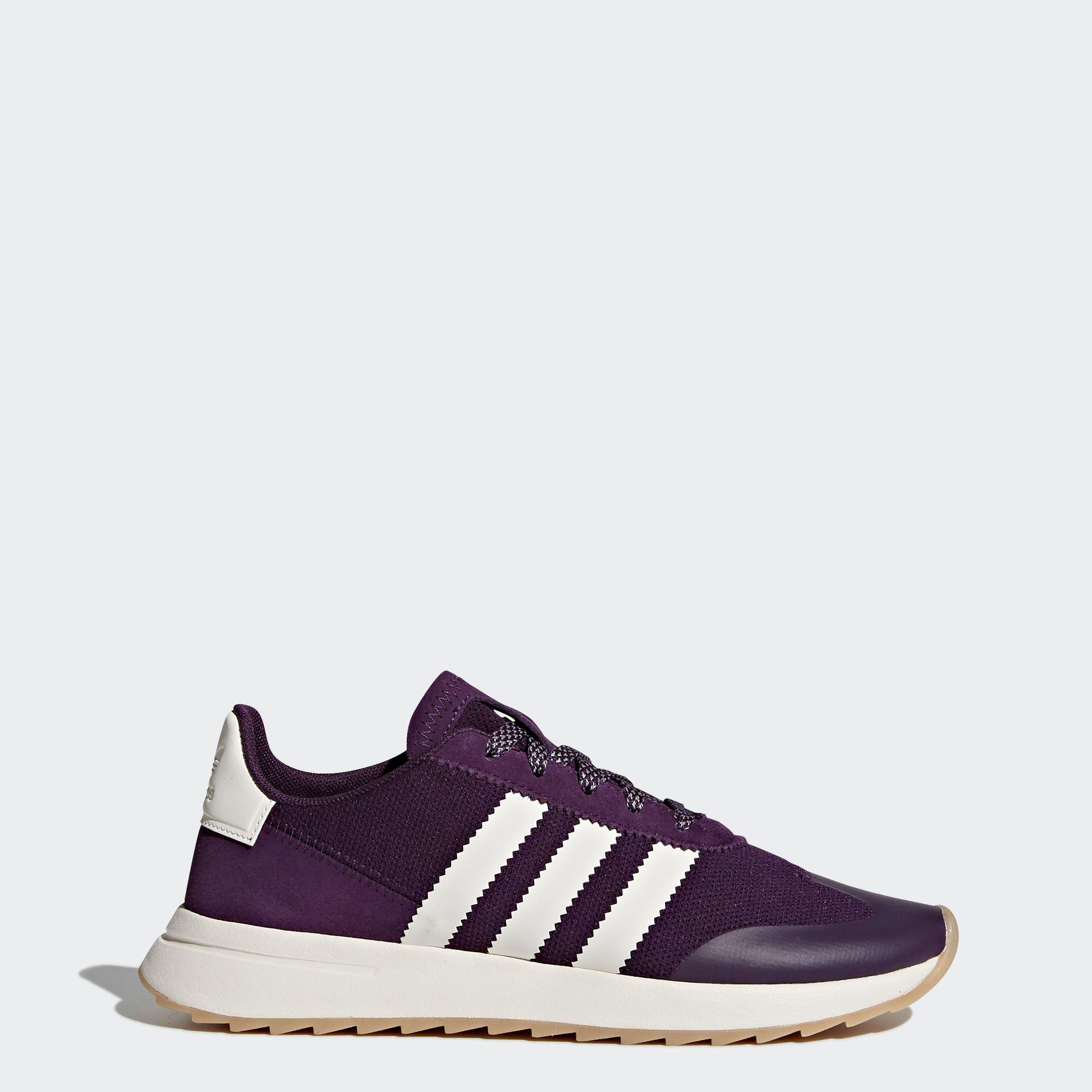 Flashback Adidas Originals Sneaker Low Damen Schwarz