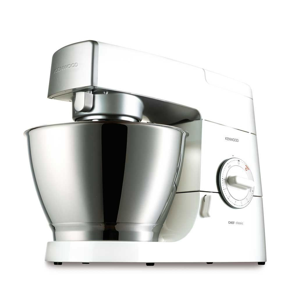 Robot Cocina Be Pro Chef Premier Kenwood Km336 Chef Classic Reviewed Food Mixer Kitchen Stand