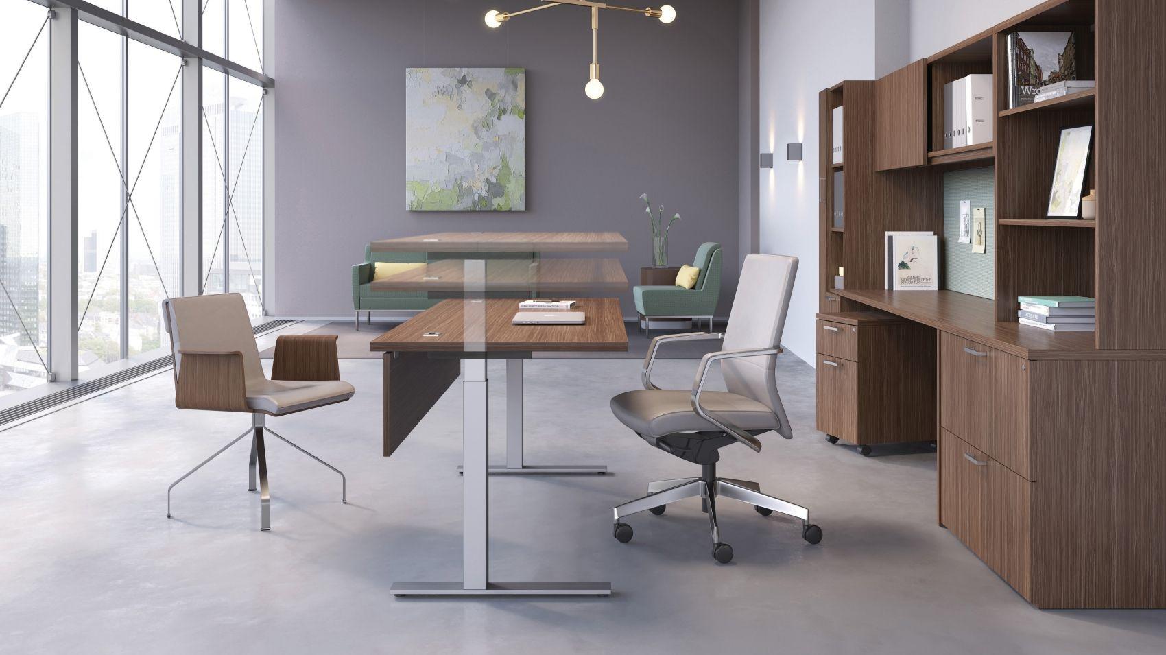 corporate office desk. Impulse G2 | OFS. Corporate OfficesBudgetingDesksTablesBureausOffice Office Desk K