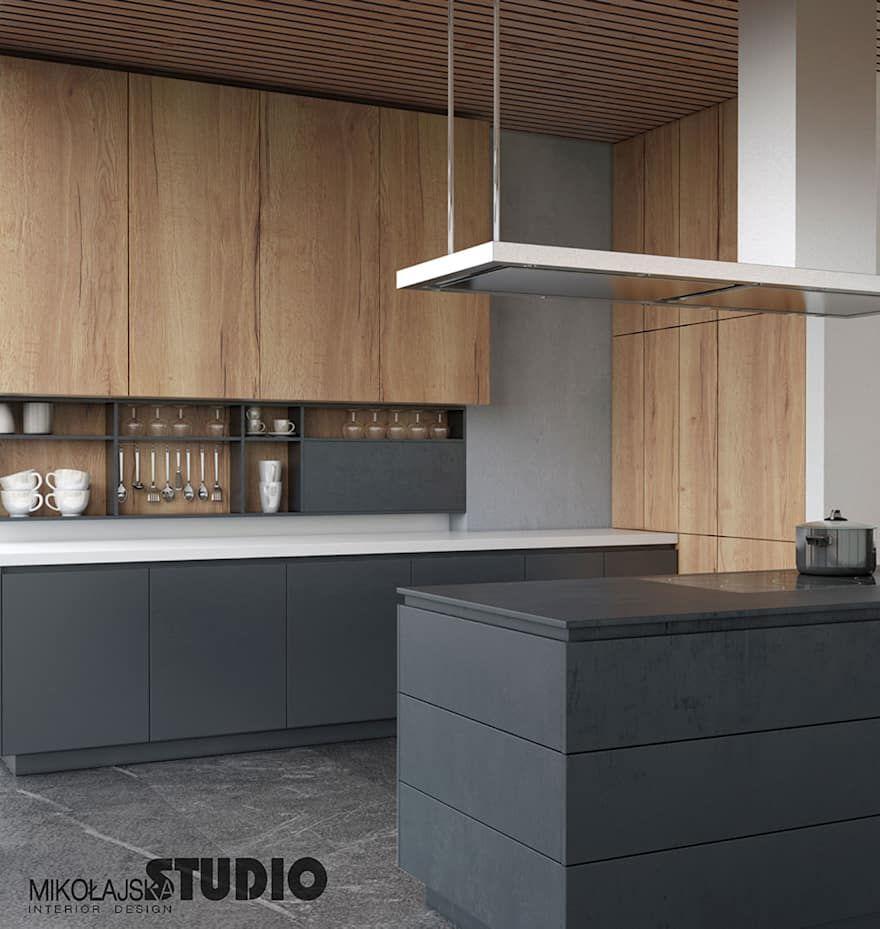 Bild Moderne Küche: Küchen Ideen, Design, Gestaltung Und Bilder