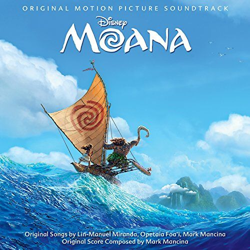 Moana ~ Soundtrack (Artist)  (399)Buy new:   $  8.39 40 used & new from $  8.30(Visit the Best Sellers in Music list for authoritative information on this product's current rank.) Amazon.com: Best Sellers in Music...